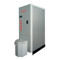 Котел на пеллетах LAFAT eco Smart 15 kW